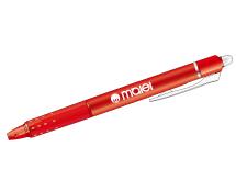 フリクションボールペン