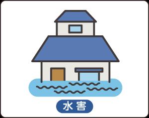 火災保険(水害)