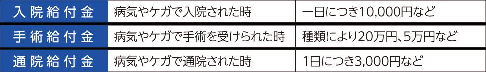 補償内容(例)01